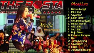 full NELLA KHARISMA By the rosta
