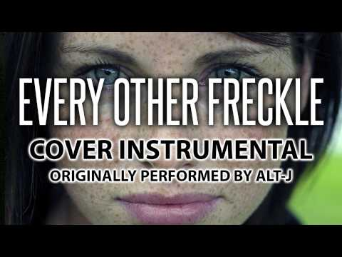 Alt J Every Other Freckle Official Audio Youtube