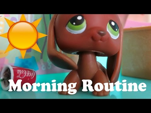 LPS Morning Routine