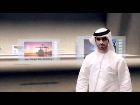 The Mubadala Story