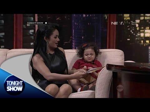 Tonight Show - Hubungan Anak dan Orangtua bersama Krisdayanti dan Rio Febrian