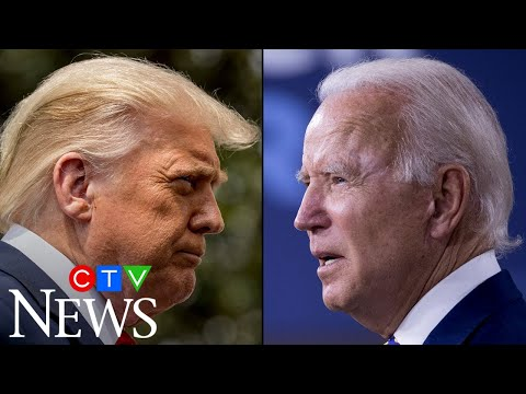 U.S. presidential debate: What's at stake for Donald Trump and Joe Biden?