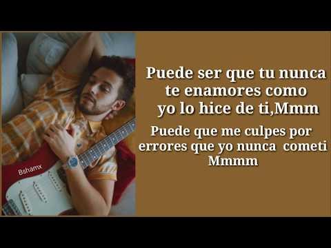 Ruggero Pasquarelli - Puede (Letra)