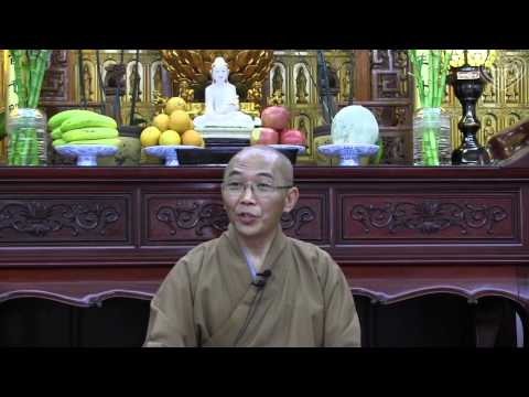Ven. Hung I: Noble Eightfold Path (1)