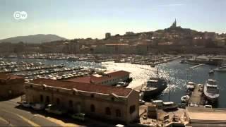 Север Марселя - оплот наркомафии(Марсель объявлен культурной столицей Европы-2013. Но вряд ли это скажется на жизни северного района города,..., 2012-10-23T12:40:05.000Z)