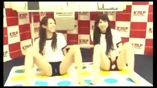 Japan Game Show 18+| Game Show Bựa| Mặc Đồ Rách Cùng Hot Girl Nhật