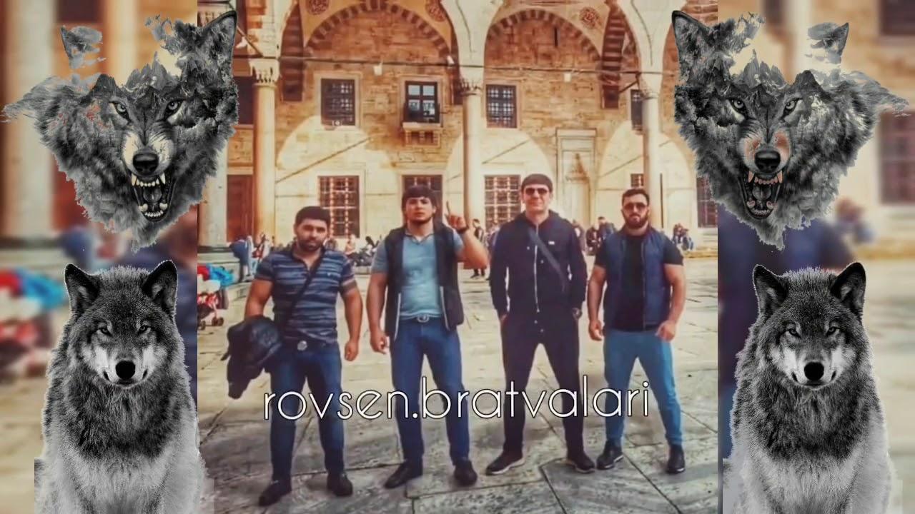 Emin Naxcivanski Bratvalari Dolya 2020