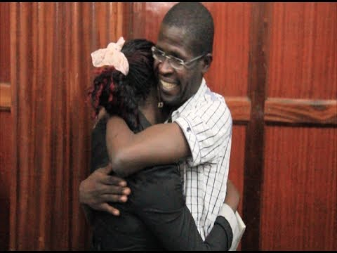 Court orders release of NMG journalist Walter Menya unconditionally