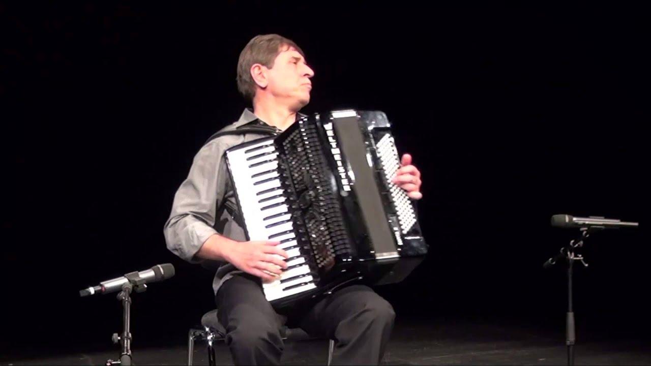 Petar Ralchev - Solo Recital (9/13) - Rumanska pesen ...