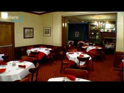 Gene And Georgetti Restaurant | Where To Eat In Chicago | WhereTV
