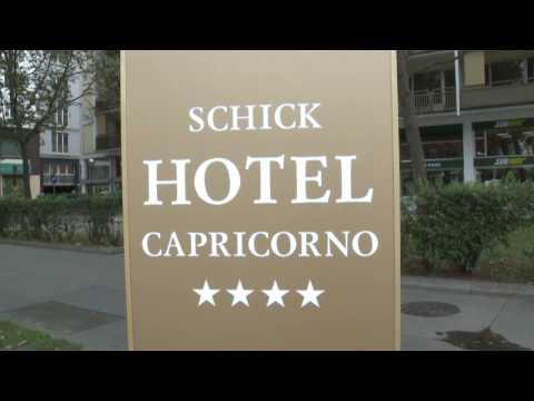 HOTEL CAPRICORNO - SCHICK HOTELS WIEN