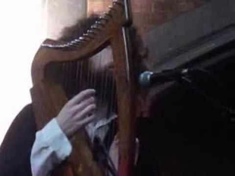 Rowan Coupland - Puzzle Pieces live @ Daylight Music, Union Chapel, London, 19/10/13)