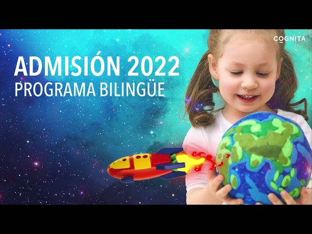 Colegio Manquecura Ñuñoa - Admisión 2022 Programa Bilingüe