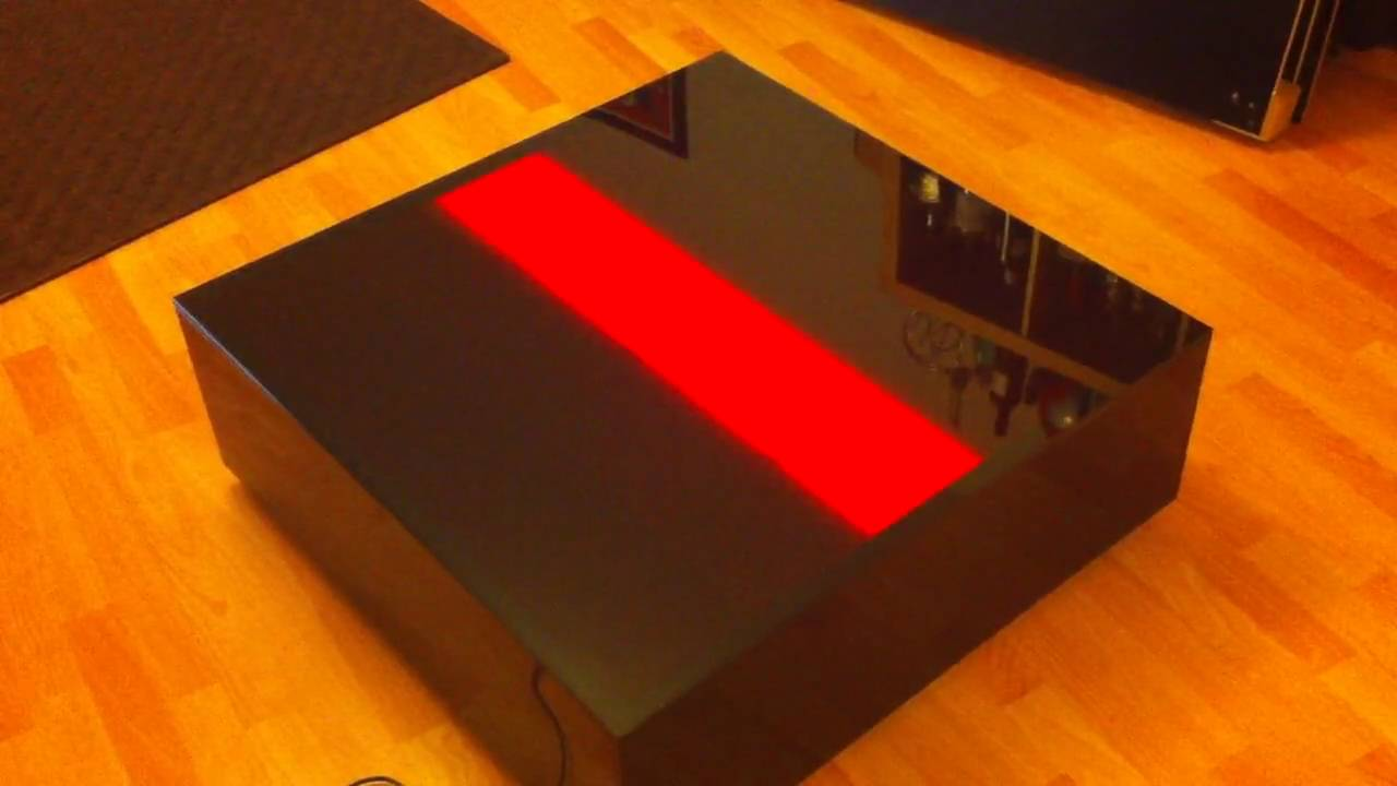 Daft punk table youtube - Table daft punk ...