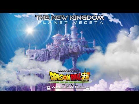 DBS: The New Kingdom [Planet Vegeta] - HalusaTwin