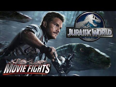 Will Jurassic World Suck? - MOVIE FIGHTS!