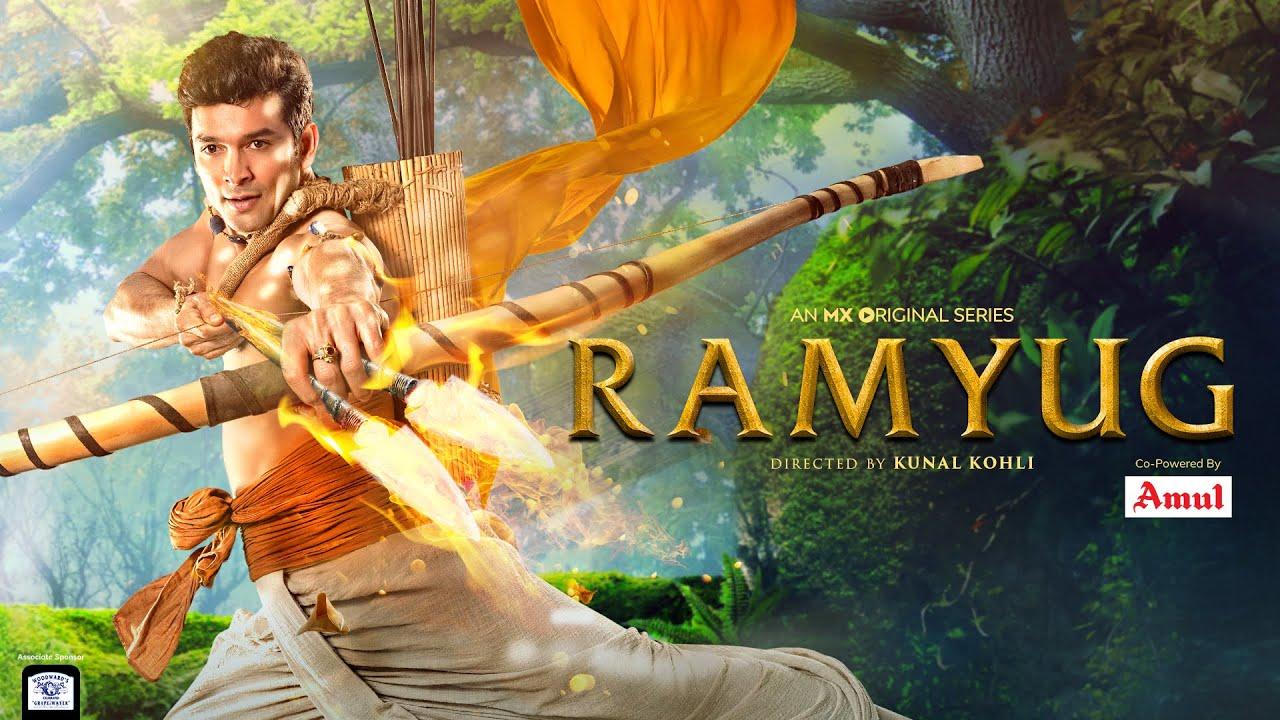 मर्यादा पुरुषोत्तम aur न्यायप्रिय - Shri Ram   Ramyug   Kunal Kohli   MX Original Series   MX Player