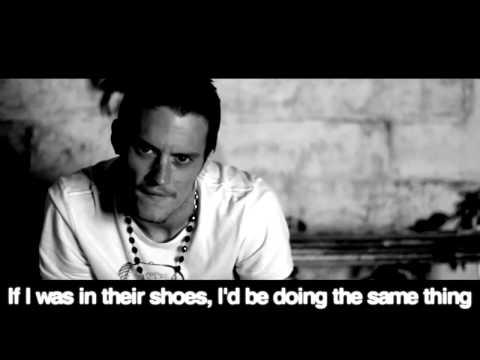 Клип Dean Raven - It Will Rain