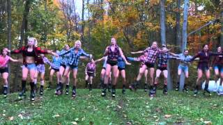 Kangoo Dance with Becky- Crash and Burn by Thomas Rhett