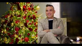Robbie Williams | The Christmas Song (Chestnuts Roasting On An Open Fire) [Track x Track]
