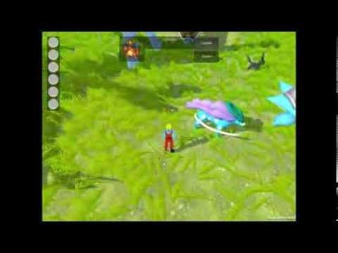 Pokemon journey the game in our childhood youtube - Pokemon for john gba lite ...