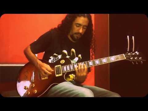 Dreamer deceiver  guitar solo  Judas Priest cover  Jean Karllison