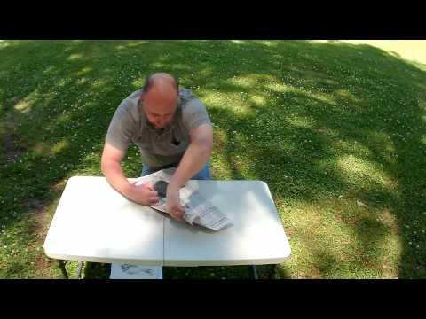 How To Make A Gyotaku (fish Rubbing) Print