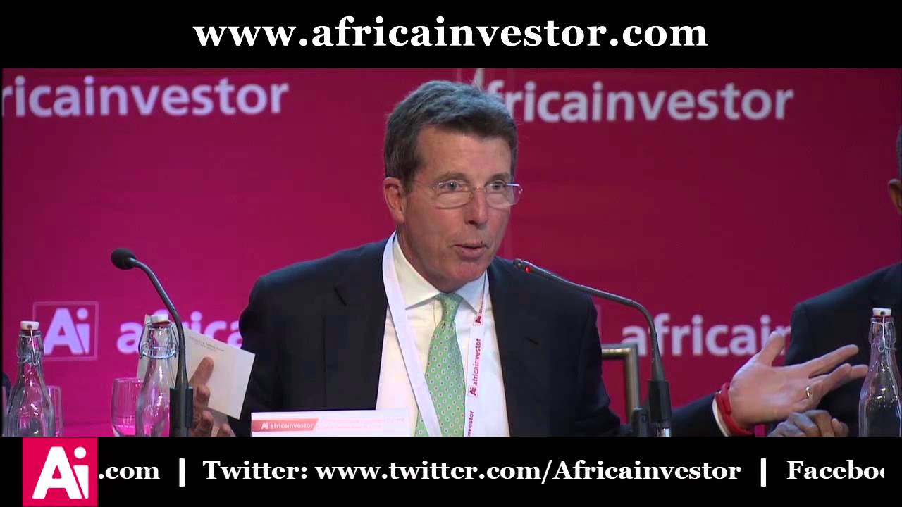 Bob diamond atlas - Bob Diamond Founder Atlas Mara At The Ai Ceo Institutional Investment Summit 2014