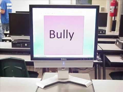 Wyandot Middle School Anti Bullying Video (Your Guardian Angel)