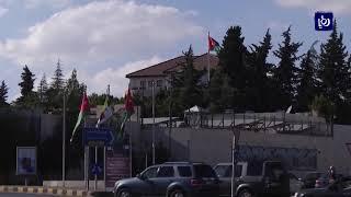 الحكومةُ الأردنية تتابع قضيةَ توقيفِ سلطات الاحتلال لمواطن أردني في إيلات - (30-11-2018)