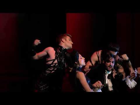 Le Bien Qui Fait Mal - Mozart l'opera rock media call - Shanghai - 02.01.2018
