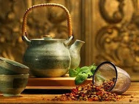Йоговский чай (чай с молоком и специями)