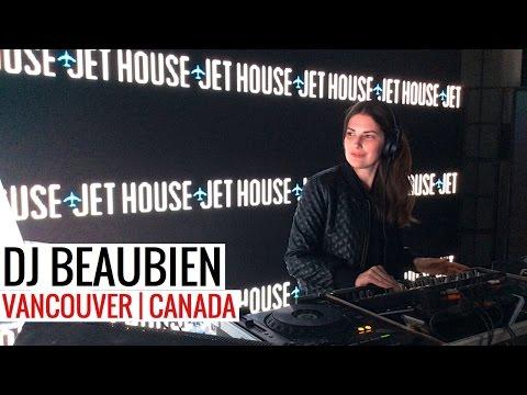 """LIVE"" | PRIVATE FLIGHT 001 | DJ Beaubien ( VANCOUVER, CANADA)"