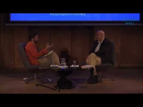 London Thinks – In Conversation: Richard Holloway & Andrew Copson