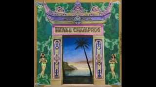 """""""ハワイ・チャンプルー Hawaii Champroo"""", 1975."""