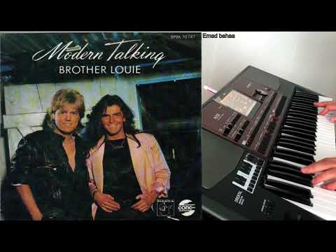 Modern Talking _ Brother Louie