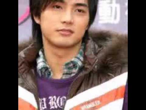mike he the taiwan actor