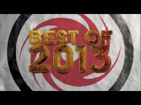 Black Hole Recordings presents 'Best Of 2013'