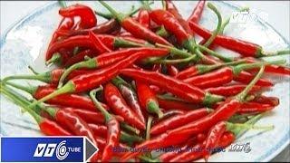 Những công dụng bất ngờ của quả ớt | VTC