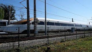 2016/09/28 【北京 試験線】 中国高速鉄道 CRH-0507