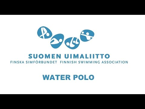 Nordic Junior Water polo Championships 2016 - Lithuania 01 vs. Sweden 01