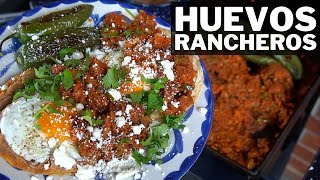 Huevos Rancheros | La Capital