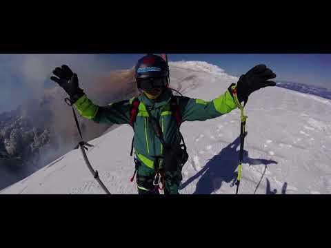 EMFF 2018 trailer - Edinburgh Mountain Film Festival 2018