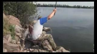 Как ловить карася -  4-я часть - www.fishing.ck.ua