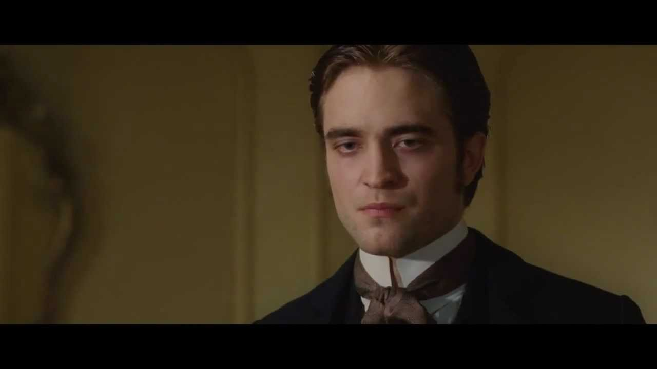 Bel Ami Trailer german/deutsch HD
