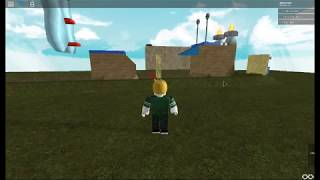 Sasuke Warrior Roblox mini parte 4