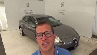 039908 ALFA ROMEO Giulietta 2.0 JTDm140 Sélective Stop&Start