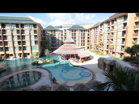 Hotel Novotel Phuket Vintage Park Resort