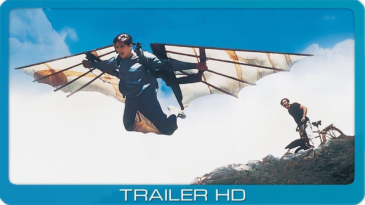 Birdy ≣ 1984 ≣ Trailer ≣ German | Deutsch