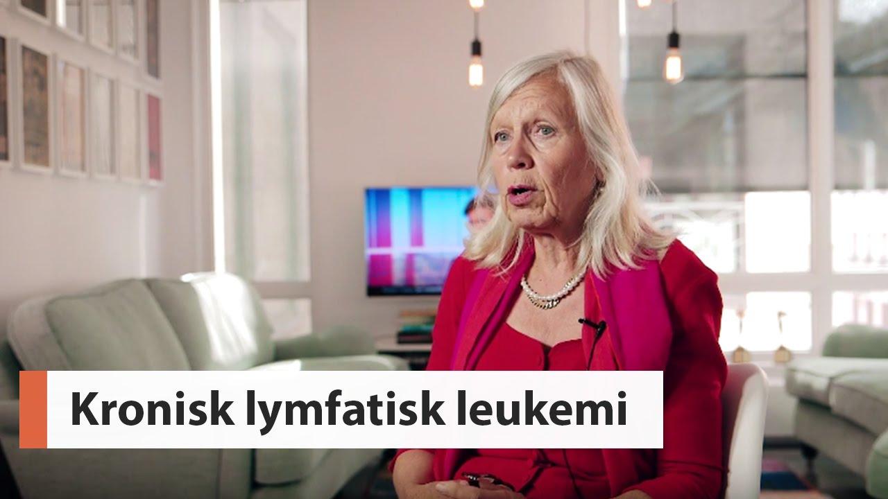 Kronisk lymfatisk leukemi - 4. Behandling